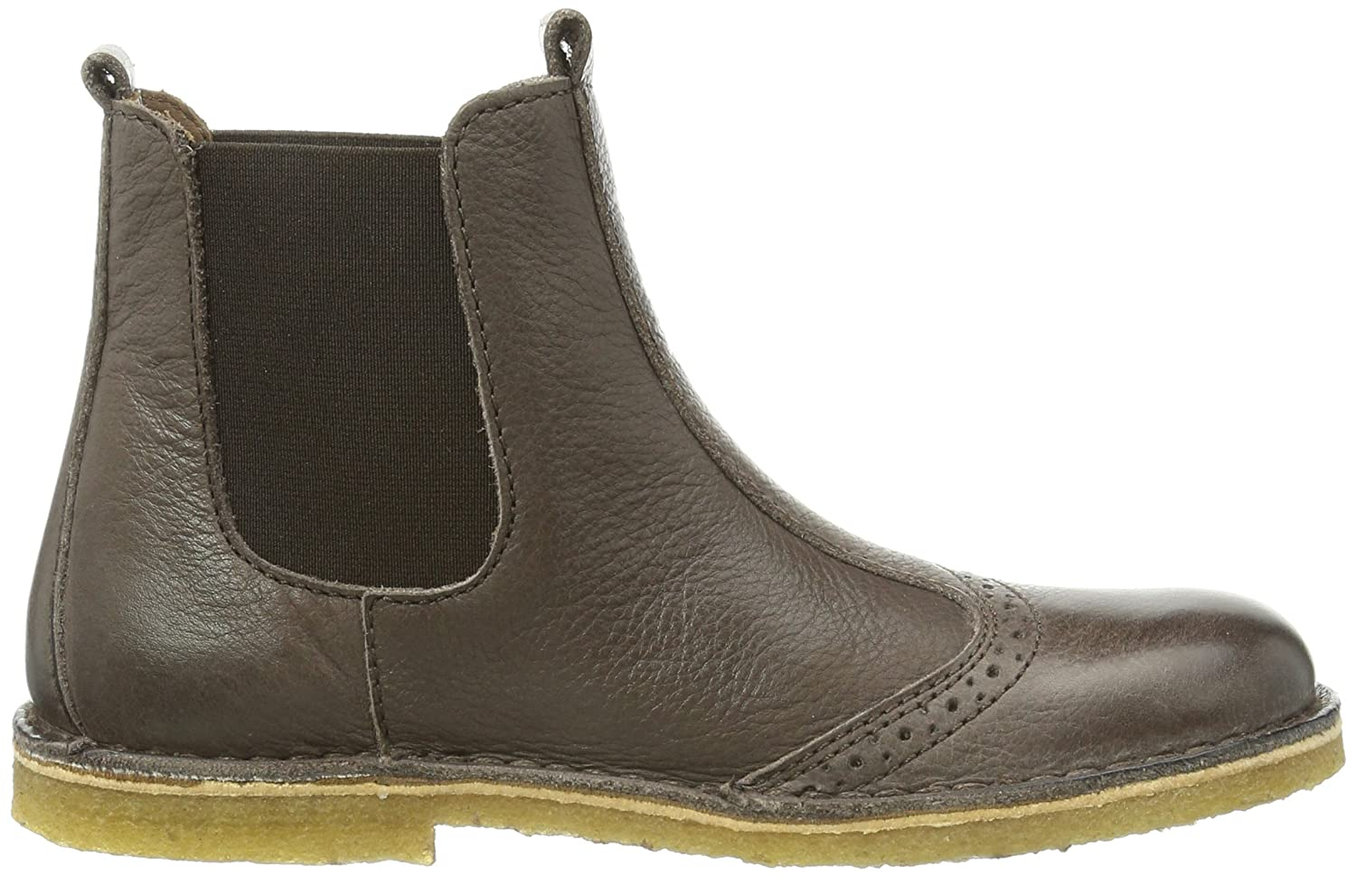 Bisgaard Stiefel Mit Lederfutter 50203214, Unisex-Child Boots, Brown (60  Brown), 7 UK: Amazon.co.uk: Shoes & Bags