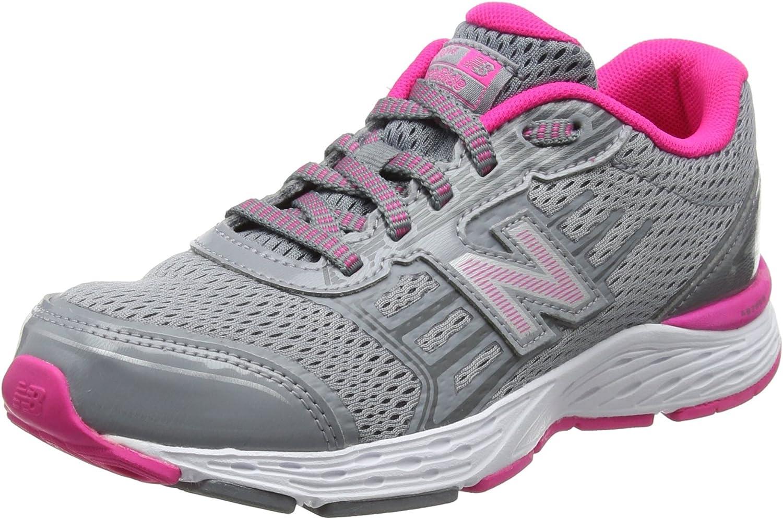 New Balance Kj680v5y, Zapatillas de Running Unisex Niños: Amazon.es: Zapatos y complementos