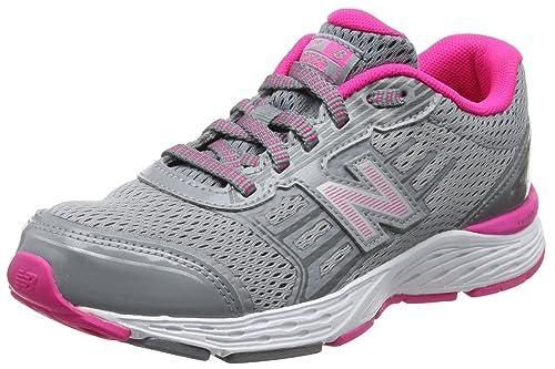 New Balance Kj680v5y, Zapatillas de Running Unisex para Niños: Amazon.es: Zapatos y complementos