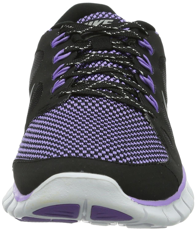 Nike Free 5.0 Le (Gs) 631563 Mädchen Laufschuhe: .de: Schuhe