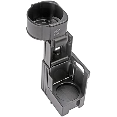 Dorman 41025 Cup Holder Replacement: Automotive