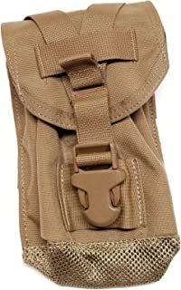 product image for Eagle Industries USMC FSBE 1 Quart Canteen Pouch Coyote Brown