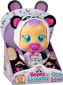 Oferta amazon: IMC Toys - Bebés Llorones, Pandy (98213) , color/modelo surtido