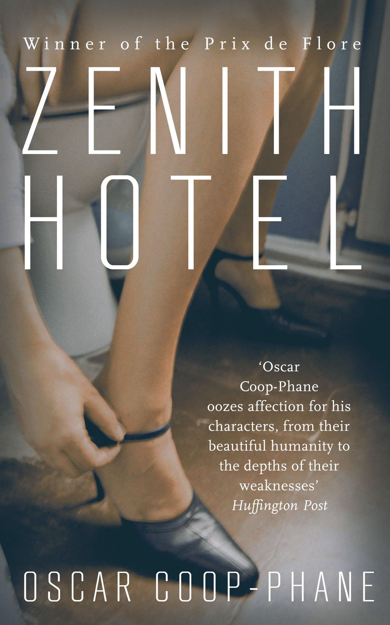Zenith Hotel PDF