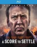 A Score to Settle [Blu-ray]