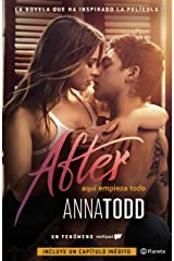 After (Serie After 1). Edición actualizada (Spanish Edition) Kindle Edition