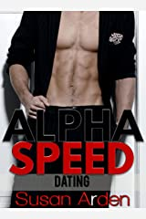 ALPHA SPEED DATING (Rocky Mountain Shifter Book 4) Kindle Edition