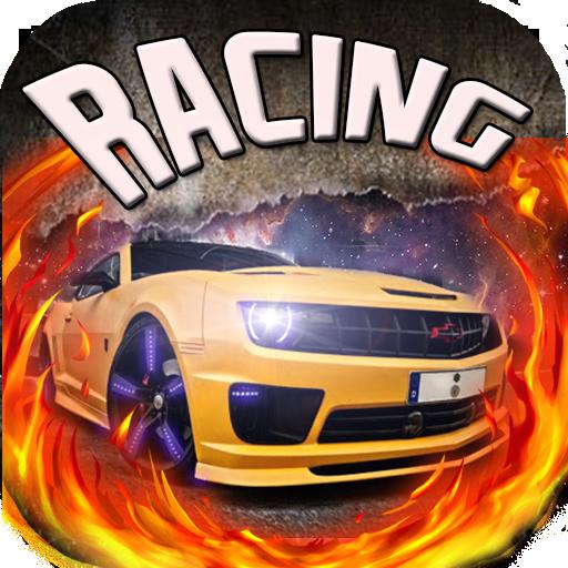 Nitrous Nights - Drag Racing ()