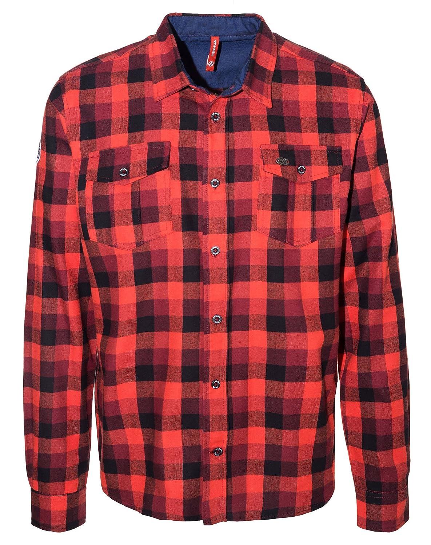 Ternua ® Engus M Camisa, Hombre: Amazon.es: Deportes y aire libre