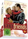 Girlfriends - die komplette 5. Staffel (3DVDs)