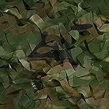 CLKjdz Camouflage Net Army Military Camo Net Car