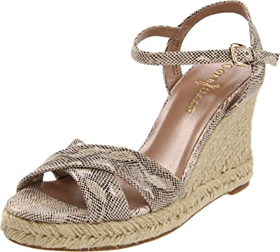 ae9d747cf Cole Haan Women s Air Camila 90 Wedge Sandal