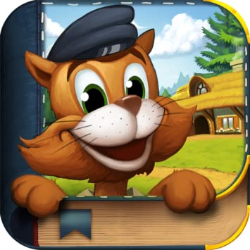 Cat Alvin - best educational interactive storybook for kids, toddlers and  preschool children  Learn numbers, counting and generosity