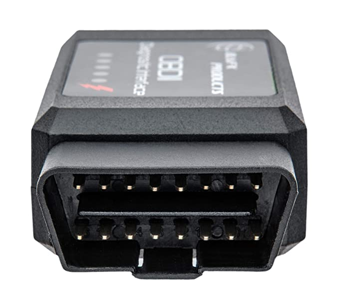 BAFX Products OBDII Diagnostic Interface