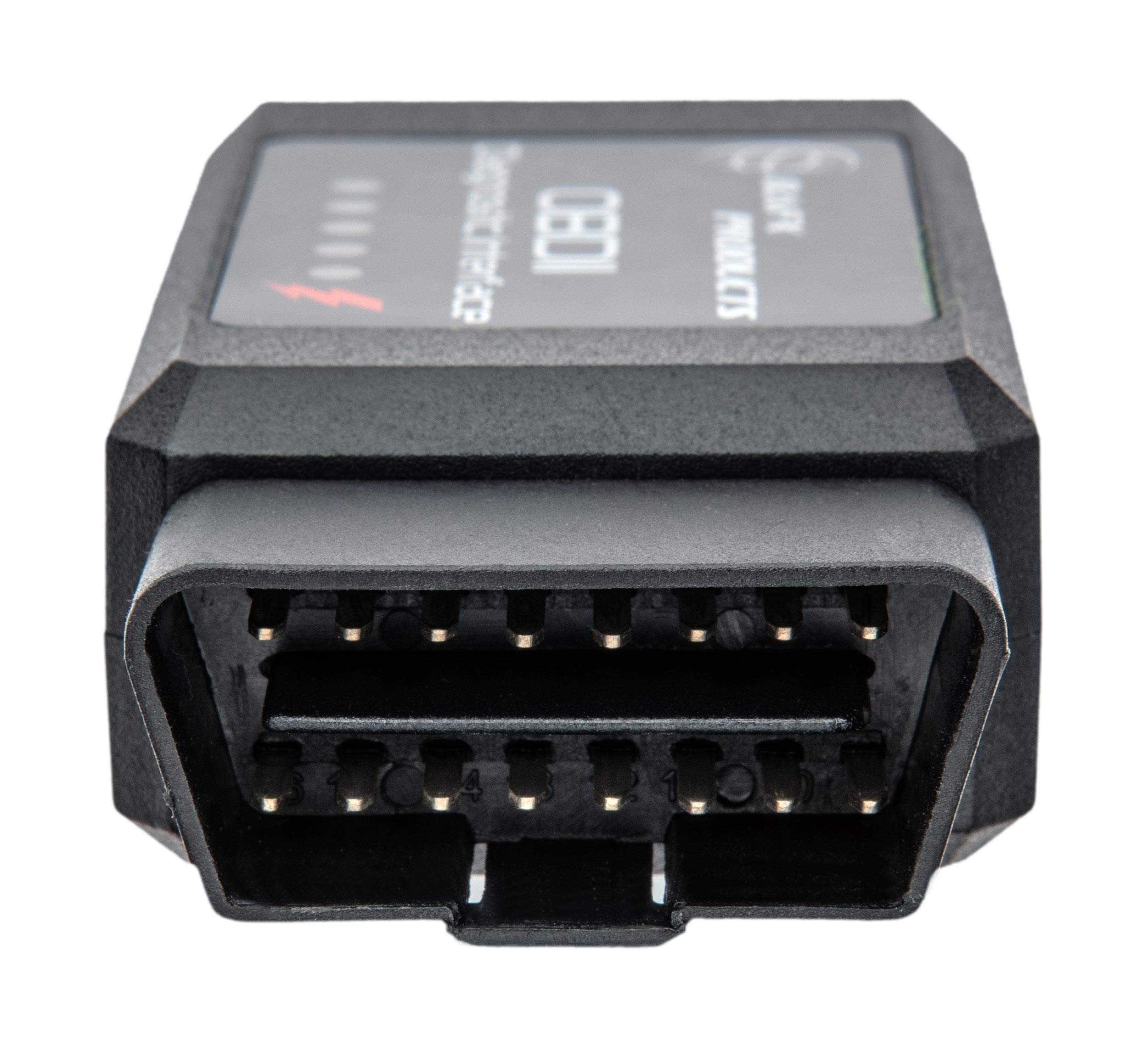 BAFX Products Bluetooth OBD2 / OBDII Diagnostic Car Scanner Reader Tool for Android by BAFX Products (Image #4)