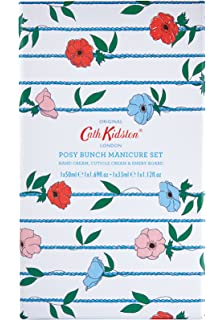 Beau Jardin Rose & Geranium Manicure Kit: Amazon.co.uk: Beauty