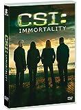 Csi - Immortality (DVD)