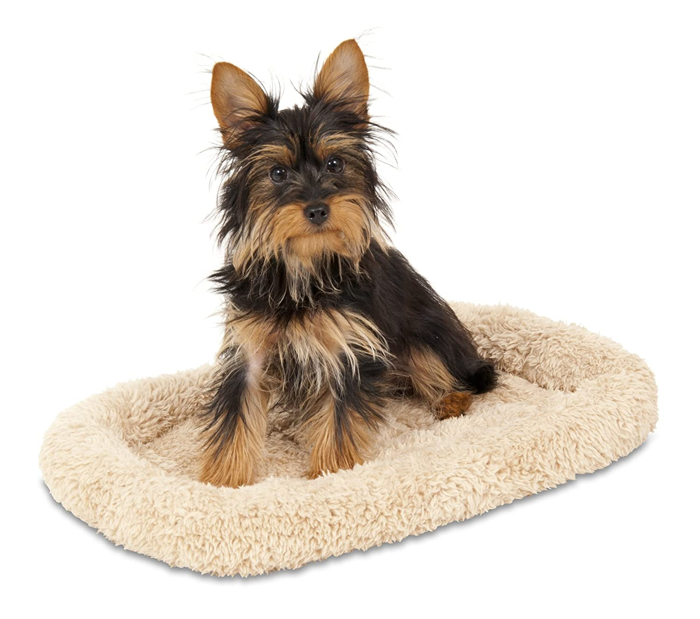 16 X 9 Petmate 26567 361 2 by 231 2Inch Aspen Pet Bolster Style Kennel Mat