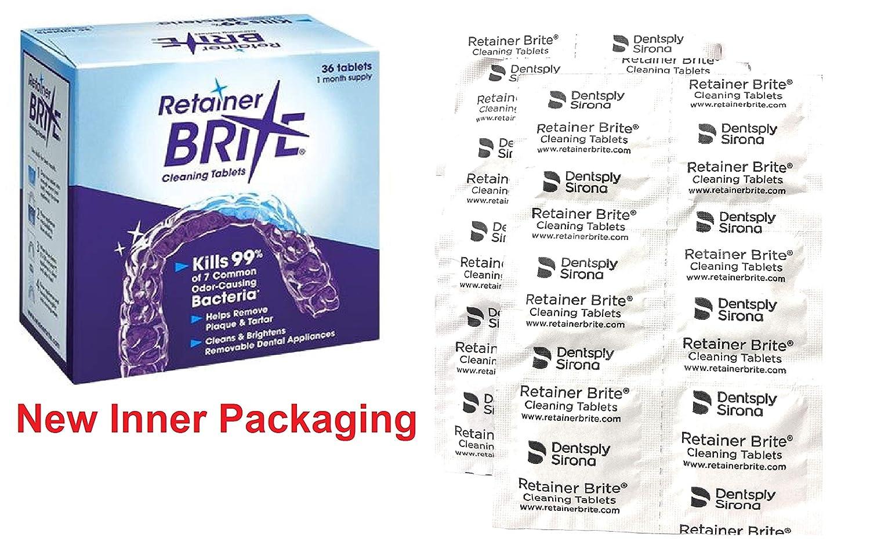 Retainer Brite Healthcenter TRTAZ11A 748252092496