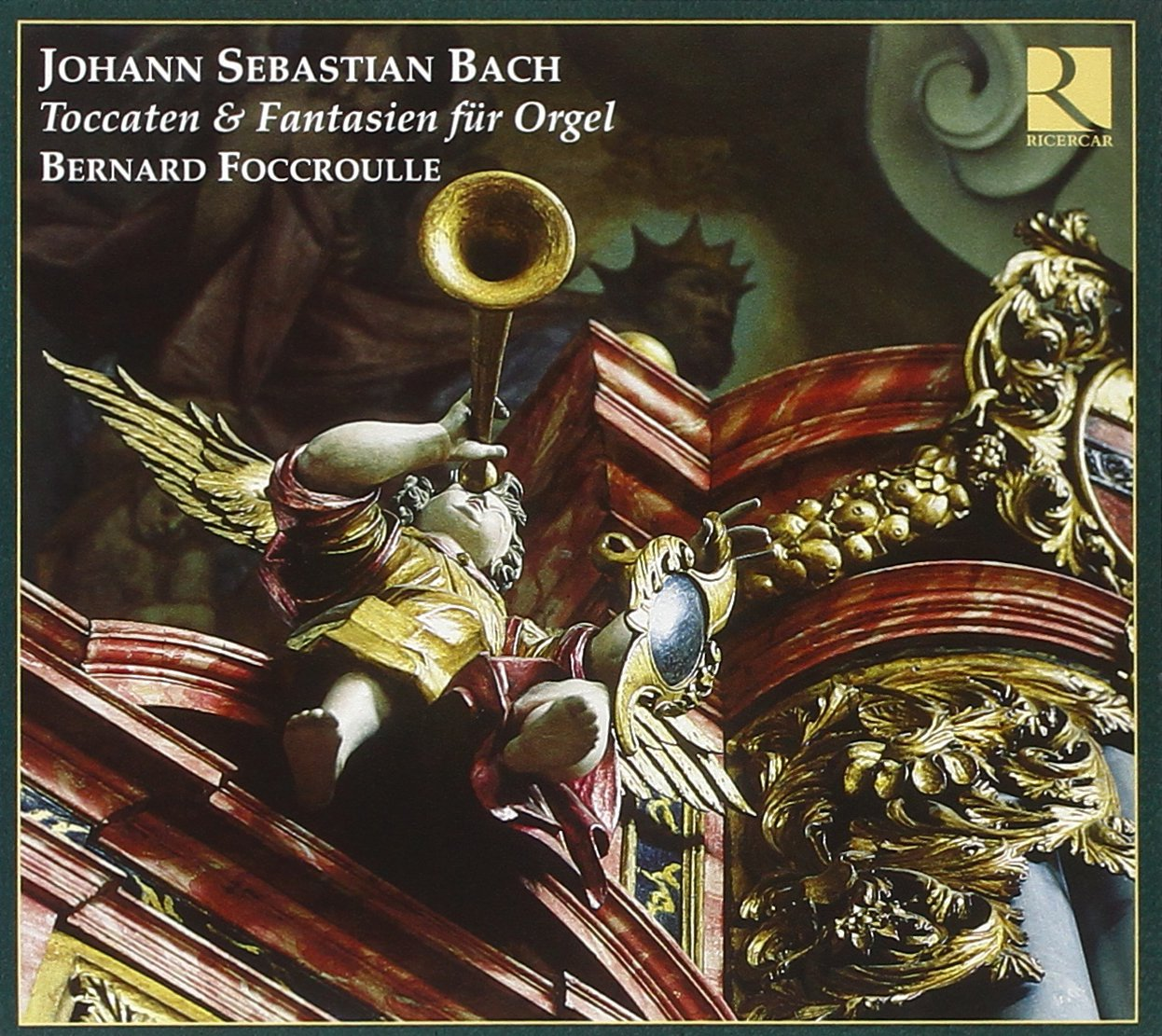 cheap Toccatas Great interest Fantasias for Organ