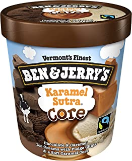 product image for Ben & Jerry's Ice Cream Karamel Sutra Core Non-GMO 16 oz
