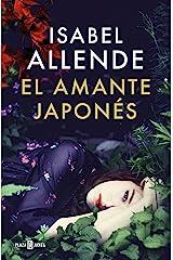 El amante japonés (Spanish Edition) Kindle Edition