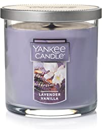 Yankee Candle Small Tumbler Candle, Lavender Vanilla