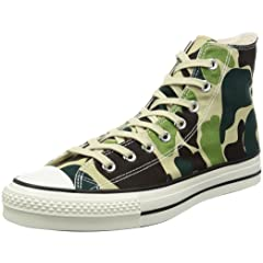 Converse All-Star J 83Camo Hi