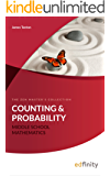 Counting and Probability (Middle School Mathematics Book 2) (English Edition)