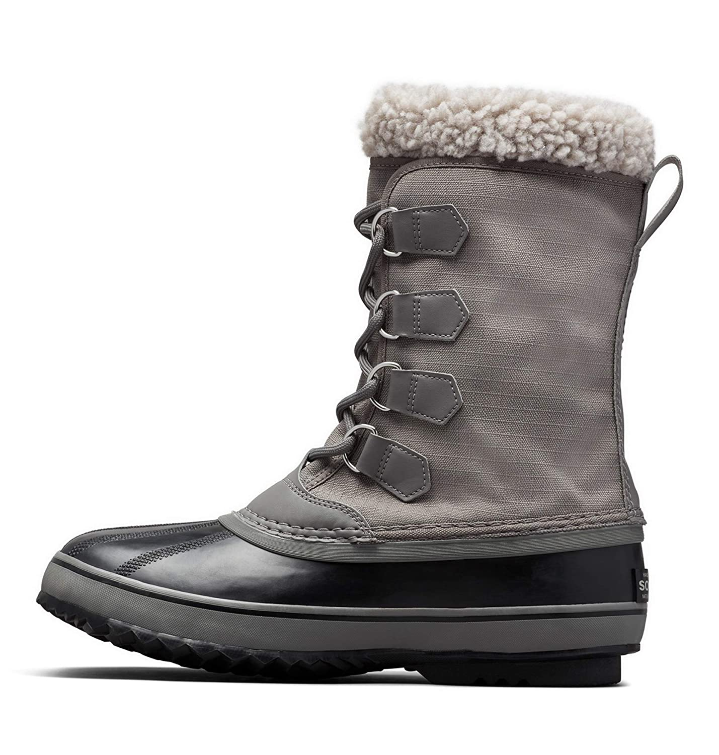 f2de6fe98a1 SOREL Men's 1964 Pac Nylon Snow Boot