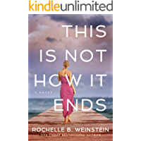 This Is Not How It Ends book cover