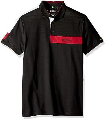 8741741a0 Amazon.com: Hugo Boss Men's Paddy Mk 1 Golf Polo: Clothing