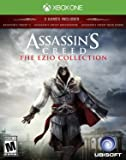 Assassin's Creed: The Ezio Collection - Xbox One - HD Collection Edition