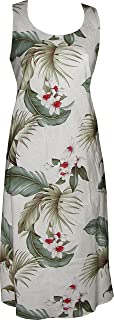 product image for Paradise Found Womens Wild Orchid Short Tank Dress