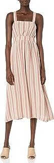 product image for Rachel Pally Women's Linen Stripe Lian Dress