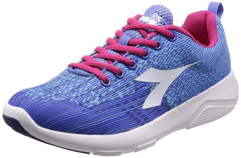 TALLA 40.5 EU. Diadora X Run Light 2 W, Zapatillas de Running para Mujer