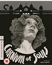 Carnival of Souls [The Criterion Collection]
