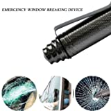 Mootech Tactical Pen Emergency Window Breaking