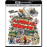National Lampoon's Animal House - 4K Ultra HD + Blu-ray + Digital