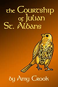 The Courtship of Julian St. Albans (Consulting Magic Book 1)