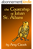 The Courtship of Julian St. Albans (Consulting Magic Book 1) (English Edition)