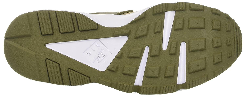NIKE Men's Air 12 Huarache Running Shoes B06XY4L4L7 12 Air D(M) US Khaki/Olive f51c6e