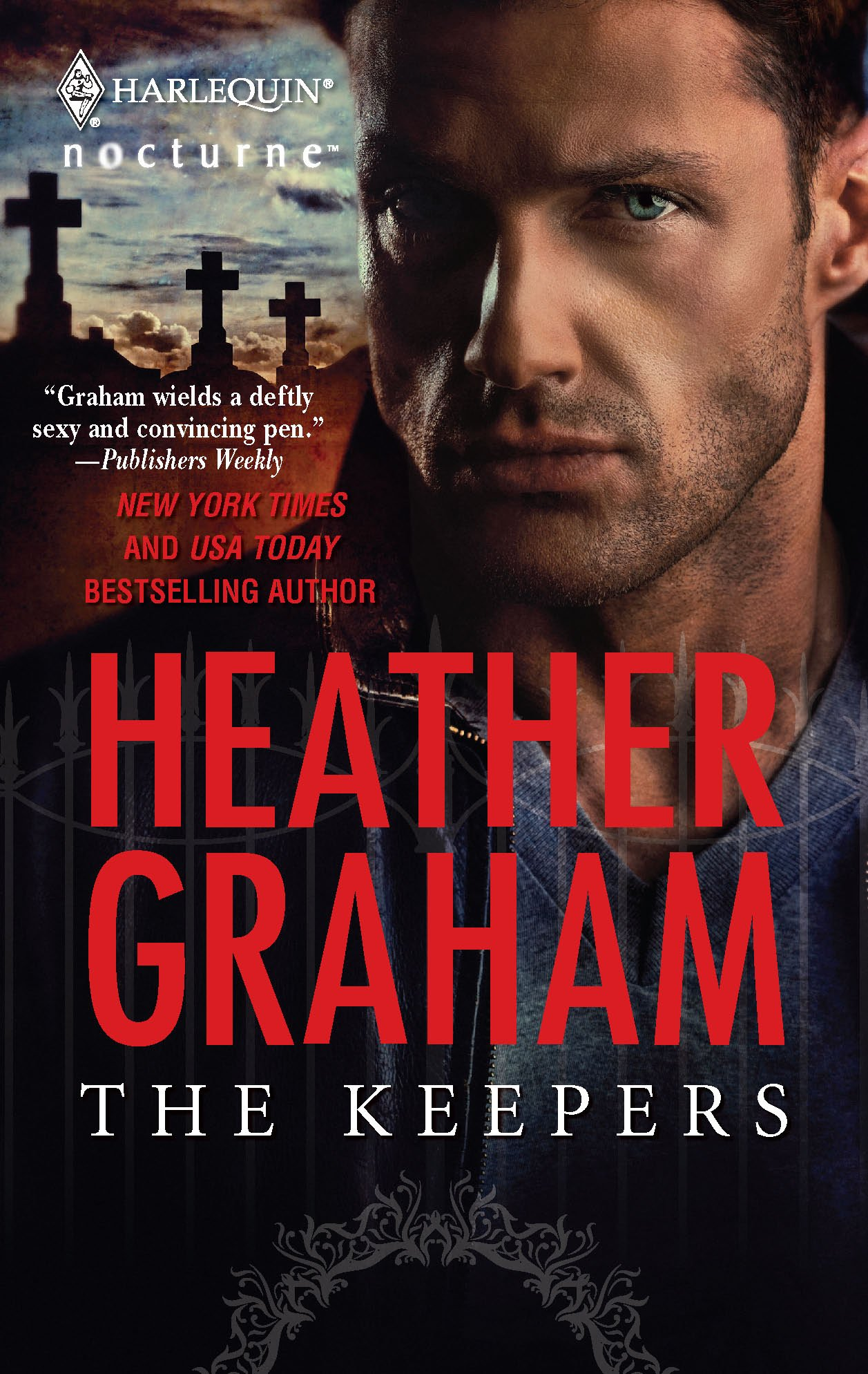 The Keepers ebook