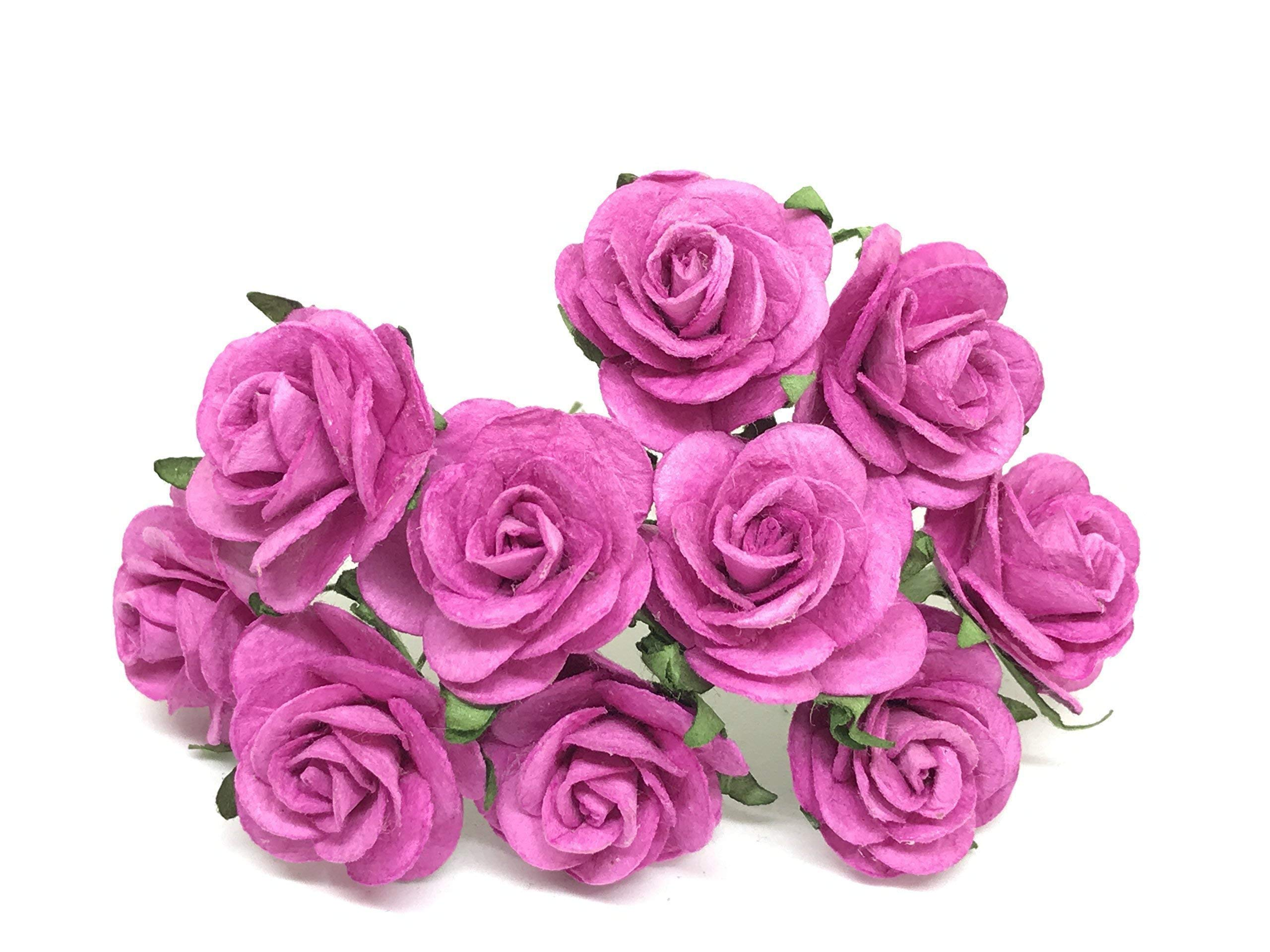 1-Pink-Paper-Flowers-Paper-Rose-Artificial-Flowers-Fake-Flowers-Artificial-Roses-Paper-Craft-Flowers-Paper-Rose-Flower-Mulberry-Paper-Flowers-20-Pieces
