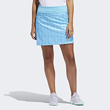 adidas Ultimate Knit - Falda para Mujer, Mujer: Amazon.es: Ropa y ...