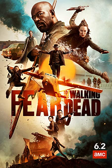 Amazoncom Gzsgwli Fear The Walking Dead Season 5 Tv Drama