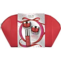 Olay Regenerist Overnight Miracle Gift Pack, 0.651 kilograms