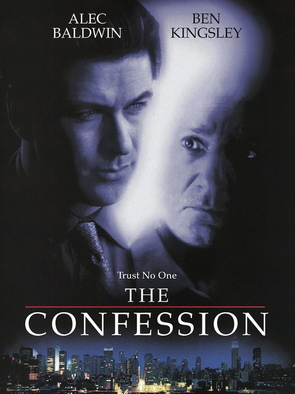 the confession 1999 izle ile ilgili görsel sonucu