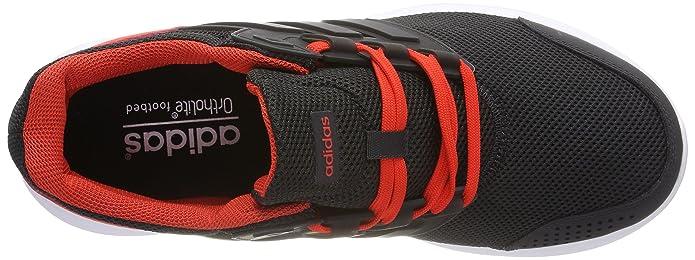Amazon.com | adidas Men Running Shoes Galaxy 4 Training Cloudfoam CP8823 (US 7.5) | Road Running