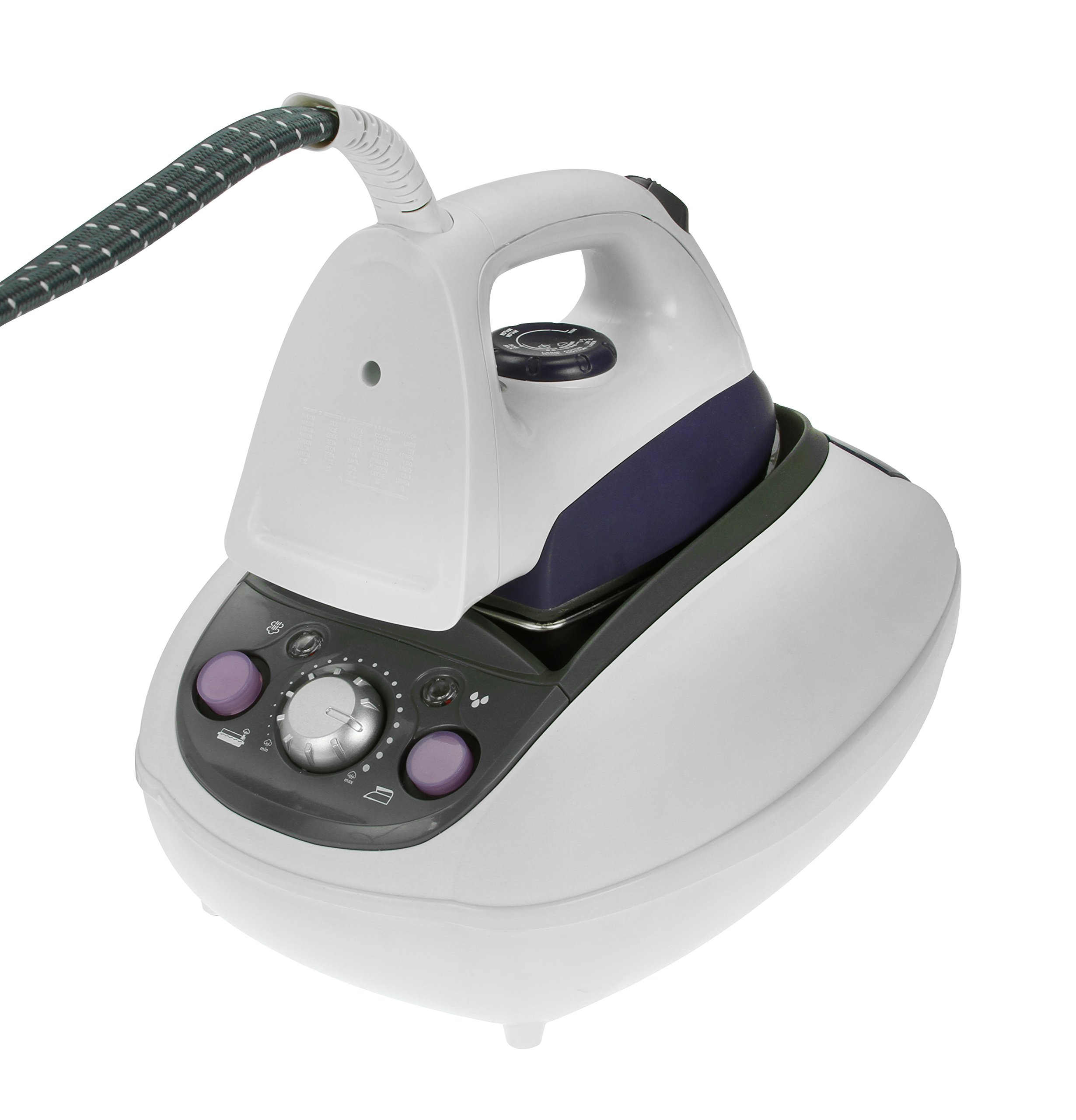 Kalorik SIS 40516 Purple Steam Pro Ironing Station